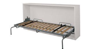 quincaillerie pour lit escamotable horizontal table de lit. Black Bedroom Furniture Sets. Home Design Ideas