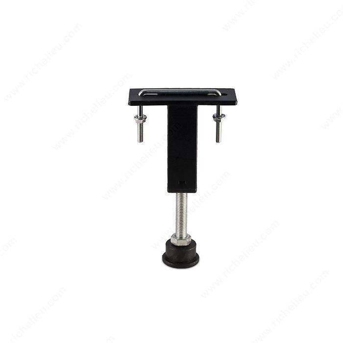 Adjustable Bed Leg-1