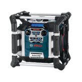 Radio cargador Power Box Deluxe 360