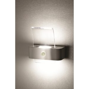 Contemporary LED light hook - 1087