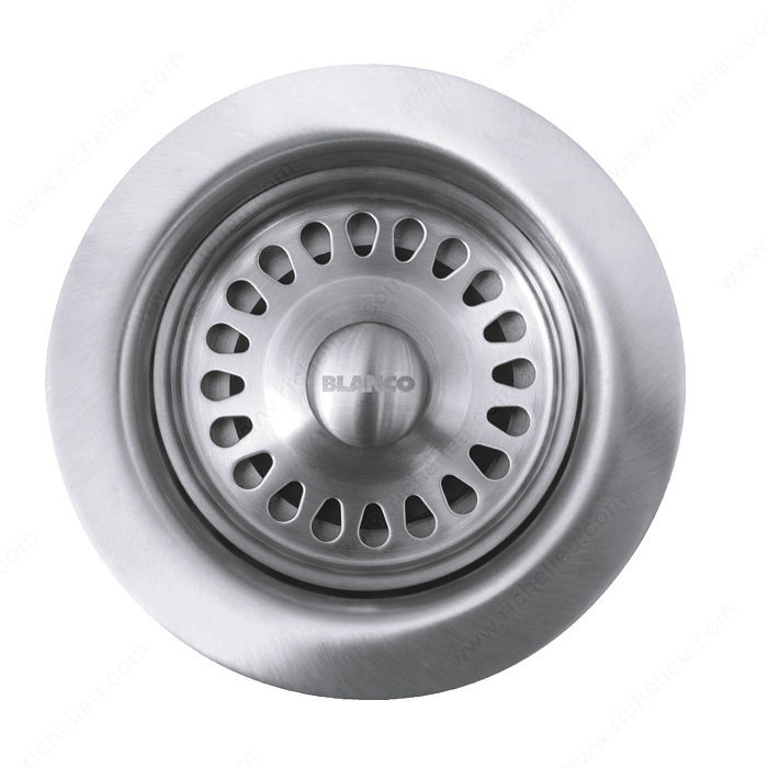 Blanco Strainers for Insinkerator Disposals Richelieu