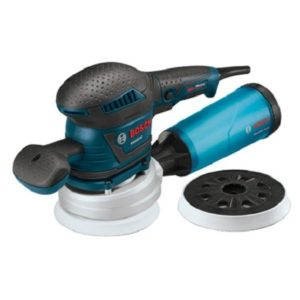 "6"" Rear-Handle Orbital Sander"