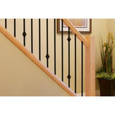 Square Balusters