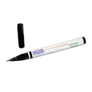 Brush Tip Graining Markers
