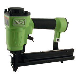 18-Gauge Narrow Crown Stapler - 9040