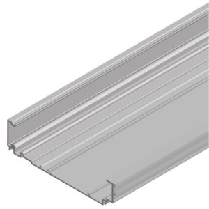 Upper rail PS40/PS40.1/PS40.2