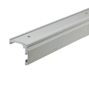 Wall-Mounting Profile for Hawa Junior 80 Tracks