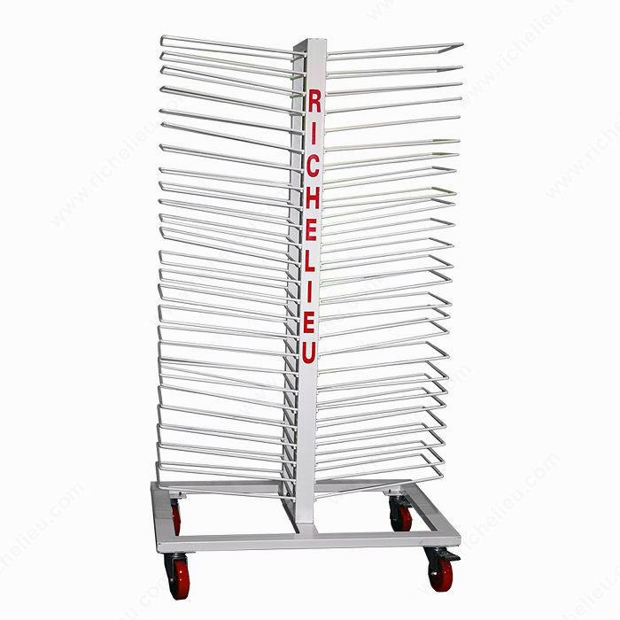 Richelieu Drying Rack Richelieu Hardware