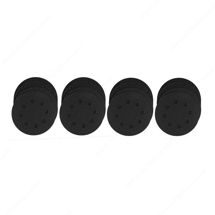 Fein Multimaster Round Sanding Set (16/Pack)-1