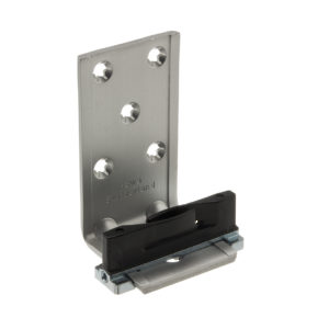 Wall Bracket Lower Guide, Comfort 120/55