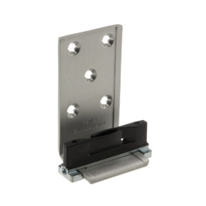 Wall Bracket Lower Guide, Comfort 120/45