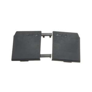Cover Plate for Wall Mounting - 1 Pair