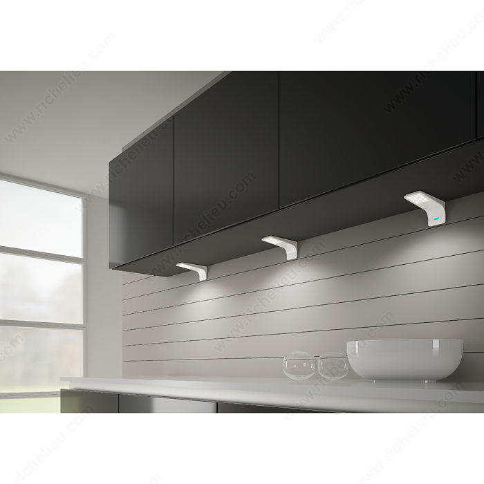 luminaire del skate 1 6 w 12 v quincaillerie richelieu. Black Bedroom Furniture Sets. Home Design Ideas
