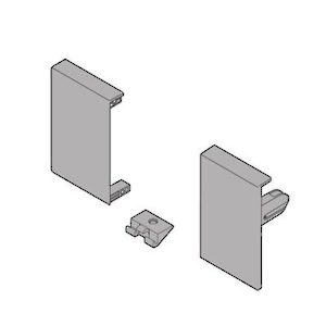 Front M Bracket for Inner Drawer