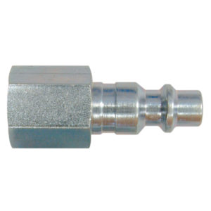 "1/4"" Industrial Interchange Plugs"