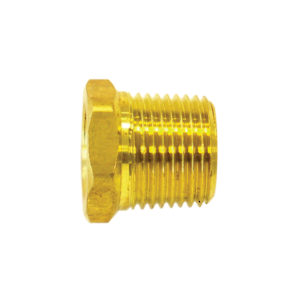 "Raccord de réduction 3/8"" (M) x 1/4"" (F) NPT"