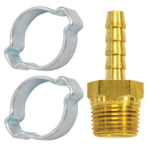 Hose End Repair Kit