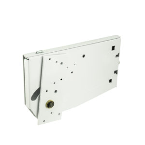 Bed Box Mechanisms for Vertical Wall Bed