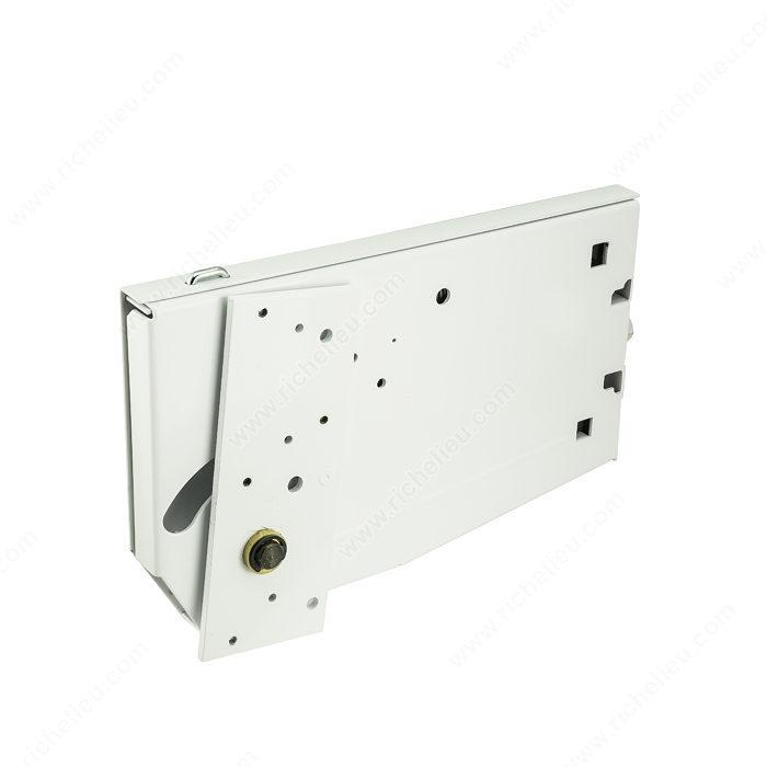 Mécanisme pour lit escamotable vertical  Quincaillerie Richelieu -> Mecanisme Pour Tele Escamotable