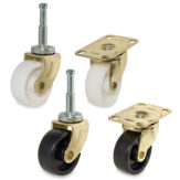 Light-Duty Furniture Casters