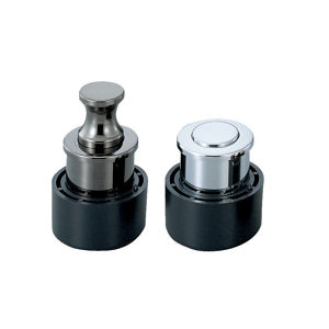 Touch Latches/Push Knobs - Richelieu Hardware