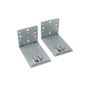 Rear Mounting Bracket for Concealed Undermount Slides 815 or 825