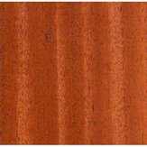 African Mahogany - Invisible Micro Joint