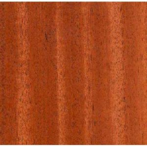 Edgebanding - African Mahogany - Invisible Micro Joint