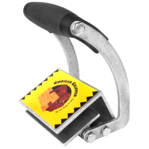 Gorilla Gripper Carry Handle - Aluminum