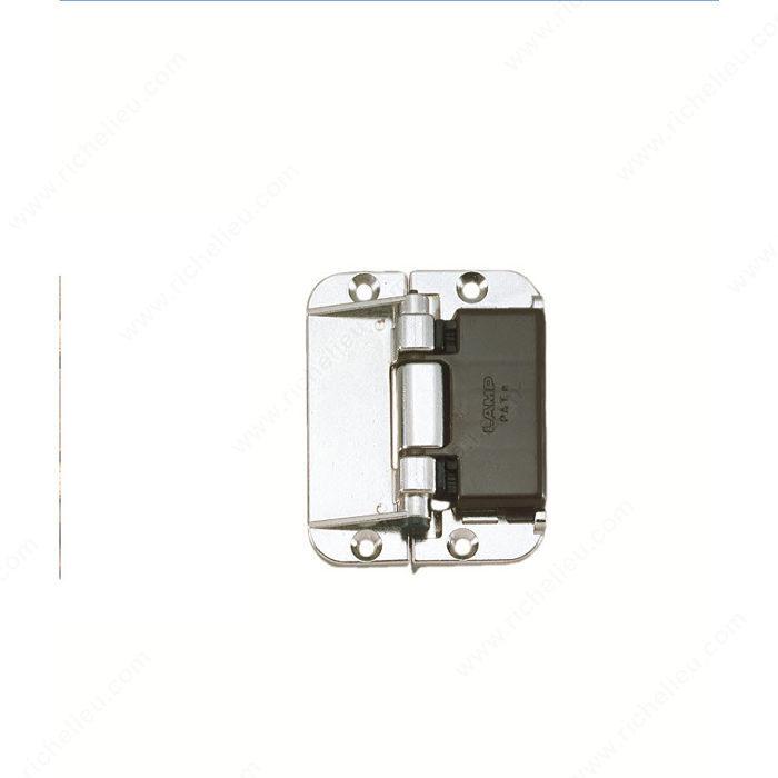 center hinge for folding doors richelieu hardware. Black Bedroom Furniture Sets. Home Design Ideas