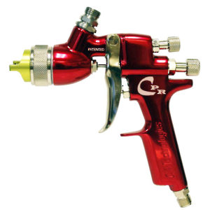 CPR-Compliant Gravity Gun