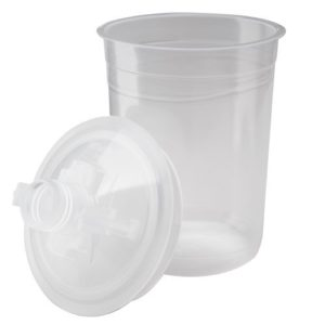 Lids and Liners (50-Pack)