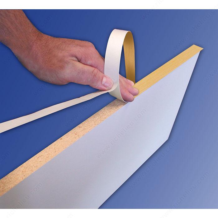 Fastedge Peel & Stick PVC Edgebanding