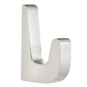 Contemporary Metal Hook - 2333