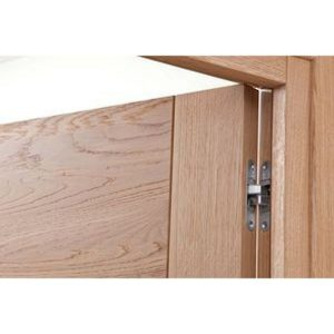3 Axis Adjustable Concealed Hinges Richelieu Hardware