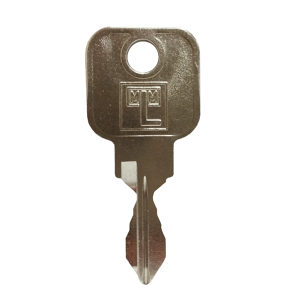 Master Key for Combination Lock