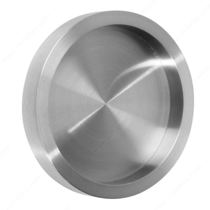 Round handle for glass door 89in16527170 richelieu hardware