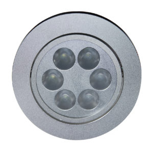 Control LED Light