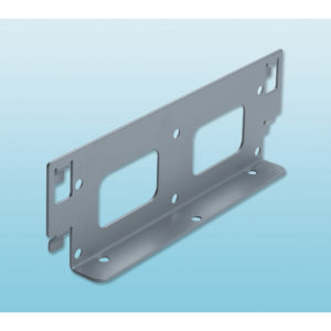 Wood Basket Support Bracket