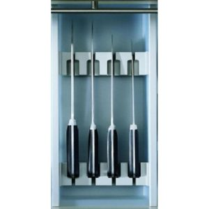 Knife bloc for Cuisio System Utensil Divider