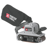 "3"" x 21"" Dustless, Variable Speed Belt Sander"