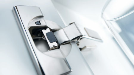 Blumotion Hinge