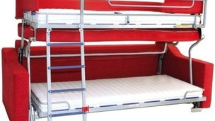 Quincaillerie sp cialis e quincaillerie richelieu Canape convertible en lit superpose