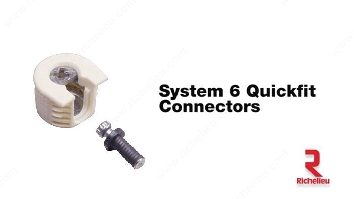 Casings for multi shape connections richelieu hardware