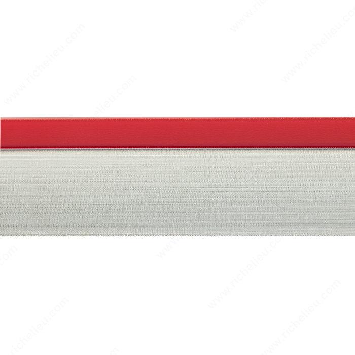 bande de chant brillant rojo n 3d2614 quincaillerie richelieu. Black Bedroom Furniture Sets. Home Design Ideas
