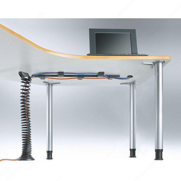 Cable Management Spine - Richelieu Hardware
