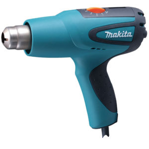 Heat Gun - Variable Speed - 1400 W