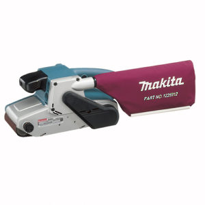 "4"" x 24"" Variable-Speed Belt Sander"