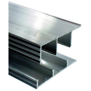 aluminum sliding cabinet door track. Sliding Door Track - Aluminum Cabinet D