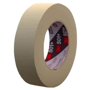 High-Temperature Masking Tape 501